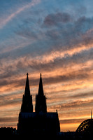 Cologne Sunset 2013-04 003