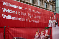 2017 Cologne Carnival of Schools and Quarters