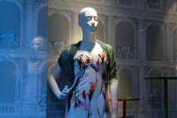 Reflections on Mannequins
